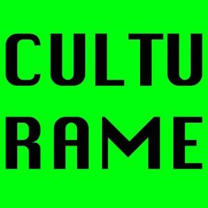 Culturame - Logo di settembre 2009