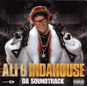 Ali B Indahouse