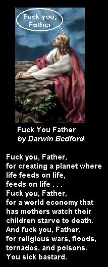Fuck you Father