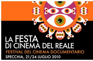 La festa del cinema del reale 2010
