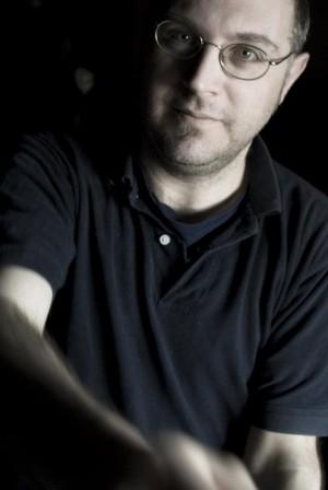 Fabio Ciminiera - foto Andrea Buccella