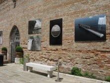 SI ALZA IL SIPARIO SULLA PRIMA BIENNALE DARTE IN ANTARTIDE