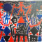 AR Penck, courtesy the artist and Ronchini Gallery
