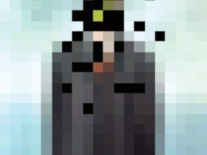 """Il figlio dell'uomo"", RenŽ Magritte  © Alexis Poles - Pixology"