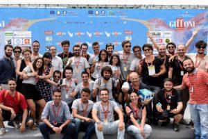 3)Dream Team foto Anna Monaco