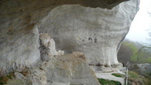 Palombaro (CH) - Grotta Sant'Angelo