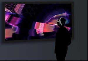 installazione-interattiva-di-notalab-rilevatore-onde-cereblari