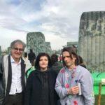 Teresa Macrì - Jeremy Deller - Roberto Pinto