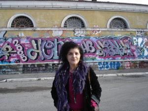 Teresa Macrì - Roma